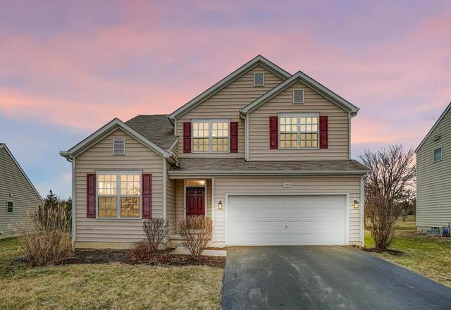 5820 Mattox Circle, Orient, OH 43146 (MLS #220008365) :: The Clark Group @ ERA Real Solutions Realty