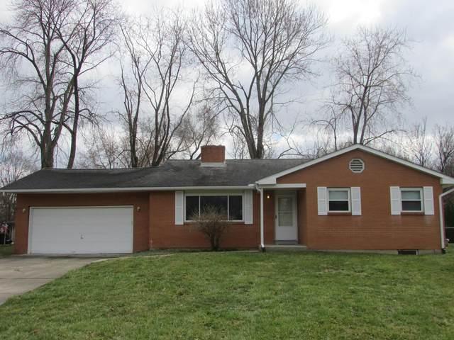 3599 Ridgewood Drive, Hilliard, OH 43026 (MLS #220008396) :: RE/MAX ONE
