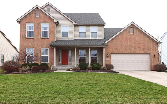 4472 Mccullough Lane, Hilliard, OH 43026 (MLS #220008404) :: Exp Realty