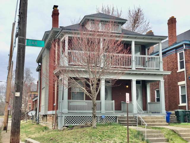 1698-1700 Oak Street, Columbus, OH 43205 (MLS #220008416) :: RE/MAX ONE