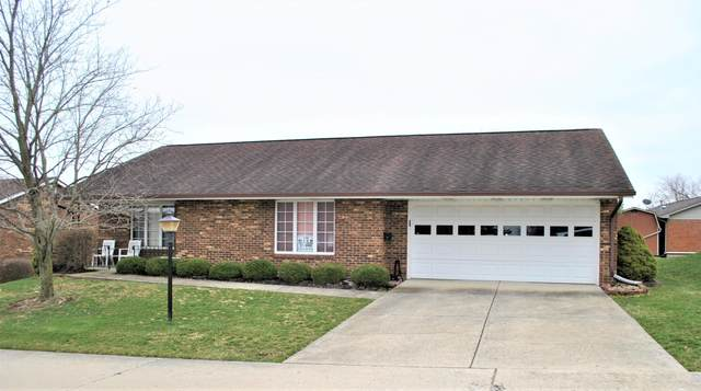 1013 Abington Place, Springfield, OH 45503 (MLS #220008425) :: Core Ohio Realty Advisors