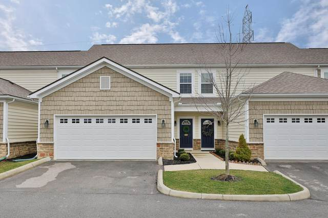 5748 Albany Reserve Drive, Westerville, OH 43081 (MLS #220008476) :: Core Ohio Realty Advisors