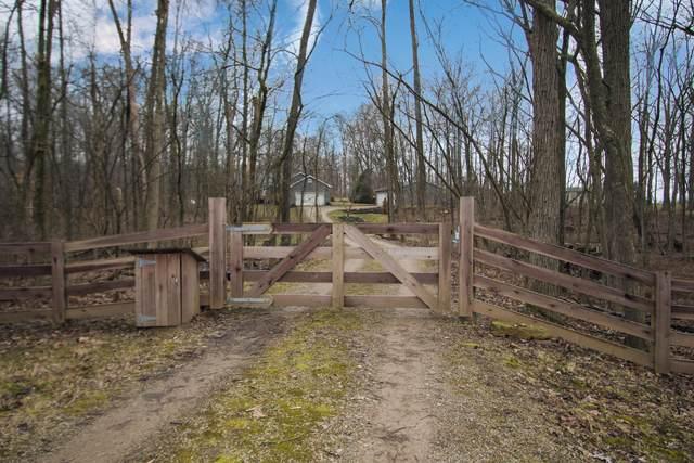 12040 State Route 521, Sunbury, OH 43074 (MLS #220008483) :: Keller Williams Excel