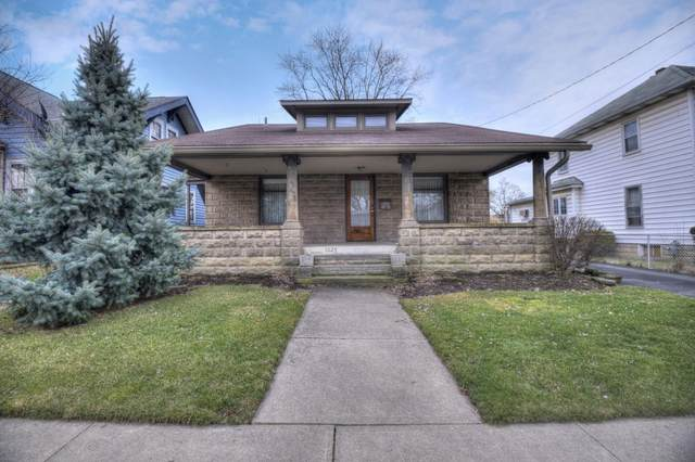 1025 E Center Street, Marion, OH 43302 (MLS #220008527) :: Signature Real Estate