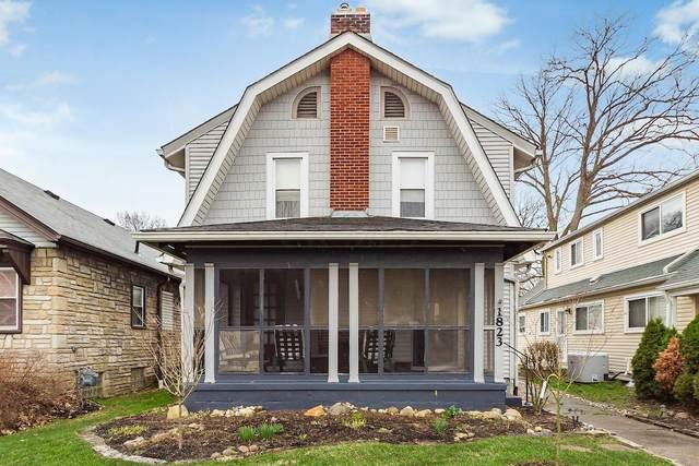 1823 W 1st Avenue, Columbus, OH 43212 (MLS #220008563) :: Susanne Casey & Associates