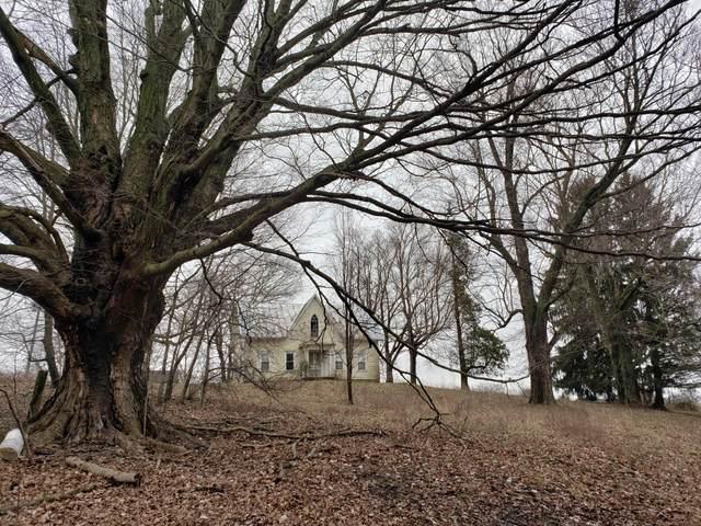 16950 Tulloss Road, Mount Vernon, OH 43050 (MLS #220008572) :: Signature Real Estate