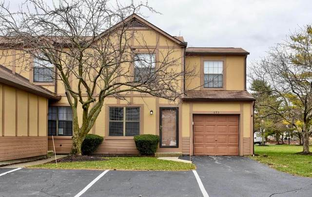 693 Michael View Court #94, Worthington, OH 43085 (MLS #220008592) :: Core Ohio Realty Advisors