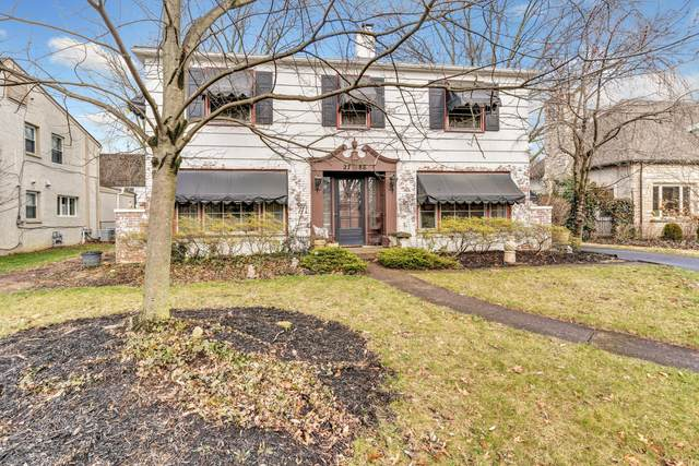 2788 Brentwood Road, Bexley, OH 43209 (MLS #220008593) :: Berkshire Hathaway HomeServices Crager Tobin Real Estate