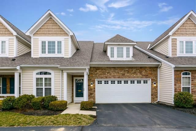 1584 Linkhorn Drive, Grove City, OH 43123 (MLS #220008642) :: Keller Williams Excel