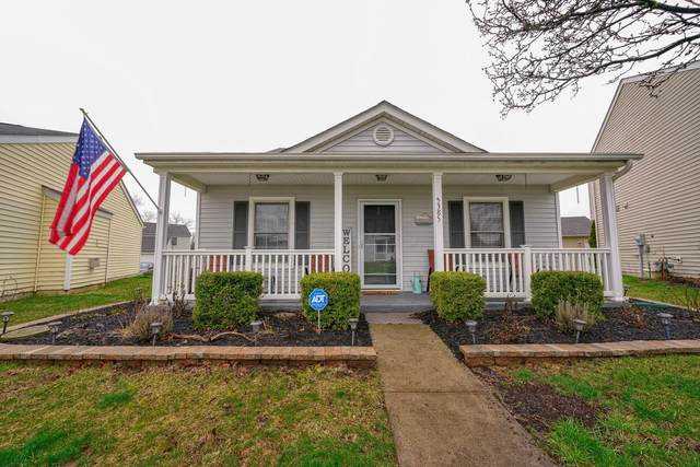 5385 Franklin Street, Orient, OH 43146 (MLS #220008673) :: The Clark Group @ ERA Real Solutions Realty