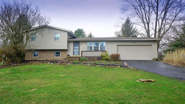 50 Woody Knoll Drive, Thornville, OH 43076 (MLS #220008762) :: Huston Home Team