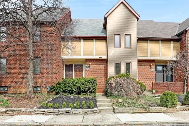 146 Price Avenue, Columbus, OH 43201 (MLS #220008788) :: Exp Realty