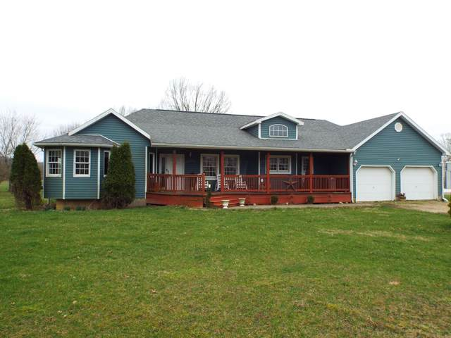 17750 Sylvania Avenue, Nelsonville, OH 45764 (MLS #220008863) :: RE/MAX ONE