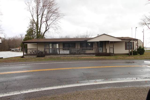 11621 Circle Drive, Lakeview, OH 43331 (MLS #220008865) :: RE/MAX ONE