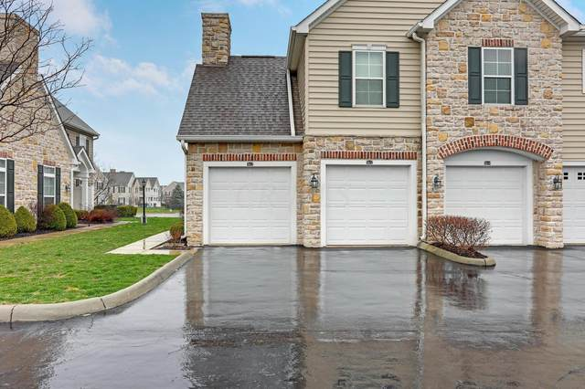 5612 Broome Drive, Dublin, OH 43016 (MLS #220008867) :: RE/MAX ONE