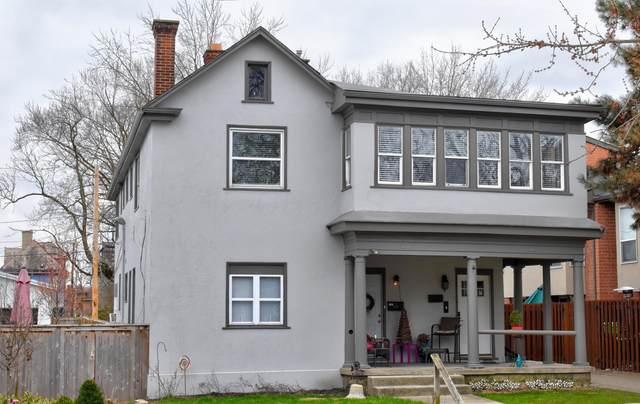 1349-1351 Fair Avenue, Columbus, OH 43205 (MLS #220008885) :: Keller Williams Excel