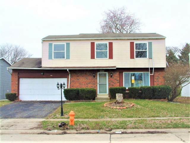 3850 Colorado Avenue, Groveport, OH 43125 (MLS #220008898) :: Berkshire Hathaway HomeServices Crager Tobin Real Estate