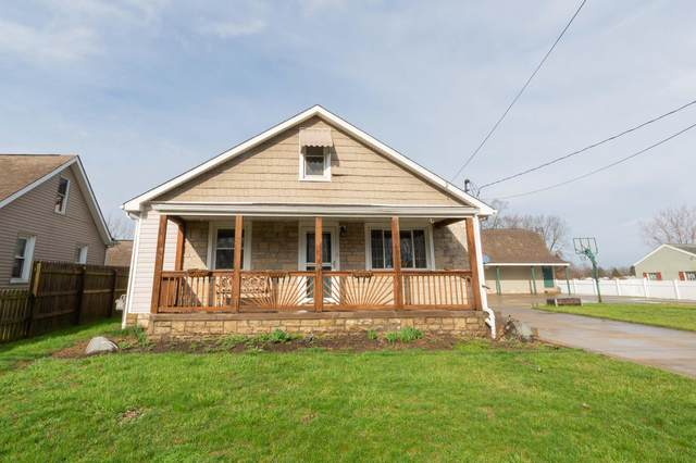 3199 Lockbourne Road, Columbus, OH 43207 (MLS #220008924) :: ERA Real Solutions Realty