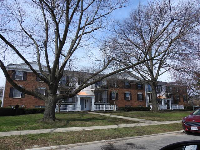 5239 Portland Street #204, Columbus, OH 43235 (MLS #220008961) :: Susanne Casey & Associates