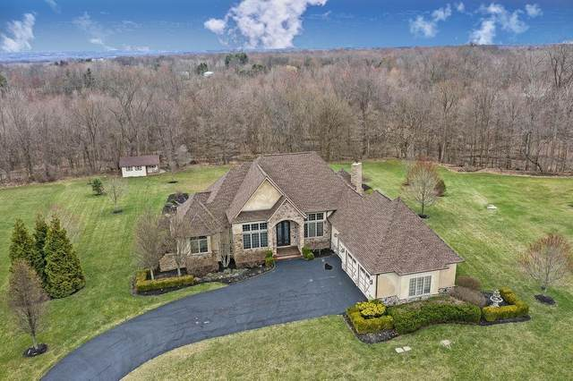 165 Stonesthrow Drive, Alexandria, OH 43001 (MLS #220008962) :: Berkshire Hathaway HomeServices Crager Tobin Real Estate