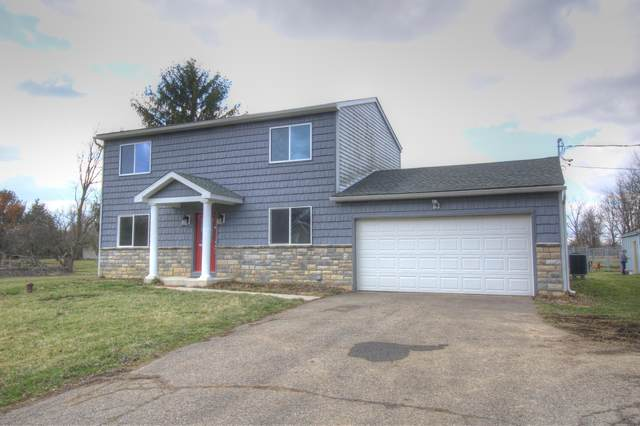 2691 N County Road 605, Sunbury, OH 43074 (MLS #220008976) :: Susanne Casey & Associates