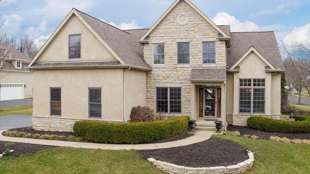 7040 Bold Forbes Court, Blacklick, OH 43004 (MLS #220008978) :: RE/MAX ONE