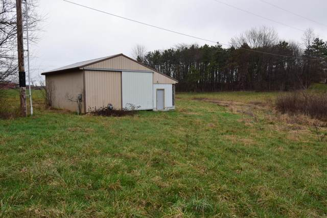 8558 Coonpath Road NW, Carroll, OH 43112 (MLS #220009012) :: The Holden Agency