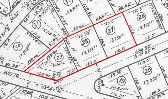 Lot 9 Snow Ridge Circle, Zanesfield, OH 43360 (MLS #220009075) :: CARLETON REALTY