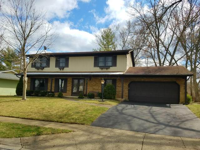 1969 Samada Avenue, Worthington, OH 43085 (MLS #220009078) :: Angel Oak Group