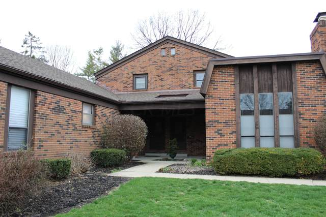 4197 Chaucer Lane, Columbus, OH 43220 (MLS #220009079) :: Berkshire Hathaway HomeServices Crager Tobin Real Estate