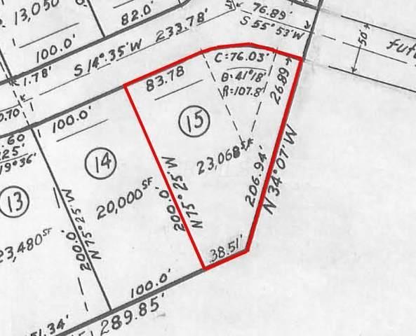 Lot 11 Snow Ridge, Zanesfield, OH 43360 (MLS #220009088) :: CARLETON REALTY