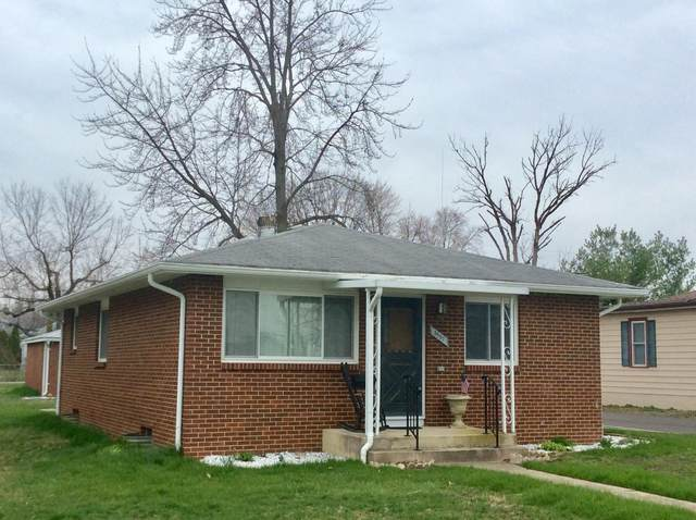 3557 Grant Avenue, Grove City, OH 43123 (MLS #220009092) :: Berkshire Hathaway HomeServices Crager Tobin Real Estate