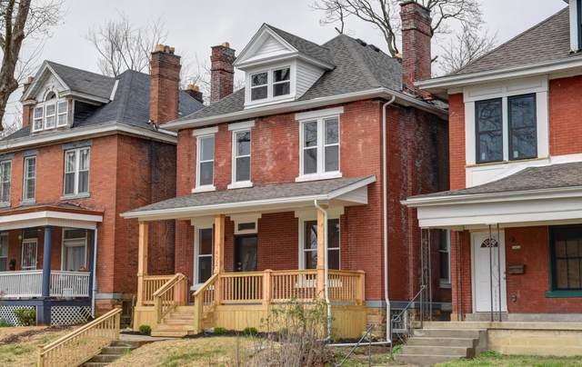 1432 Fair Avenue, Columbus, OH 43205 (MLS #220009119) :: Keller Williams Excel