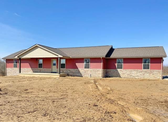3090 County Road 170, Marengo, OH 43334 (MLS #220009132) :: Sam Miller Team