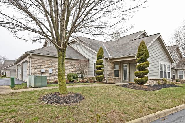 5305 Knotting Woods Drive, Westerville, OH 43081 (MLS #220009158) :: Exp Realty