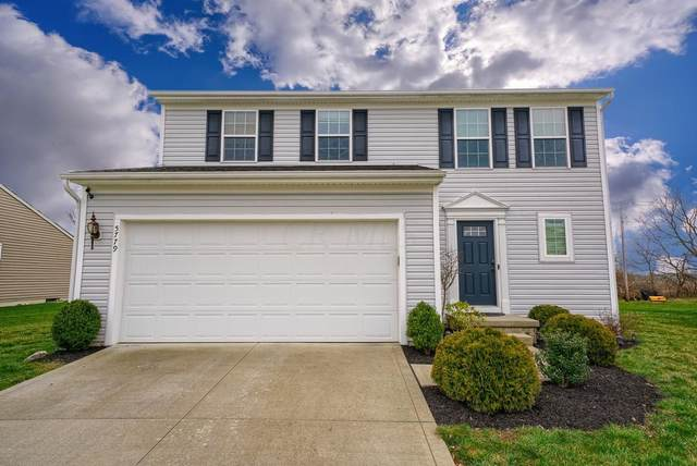 5779 Little Red Rover Street, Groveport, OH 43125 (MLS #220009166) :: RE/MAX ONE