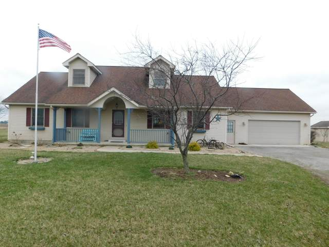 10799 State Route 47, Richwood, OH 43344 (MLS #220009174) :: Signature Real Estate