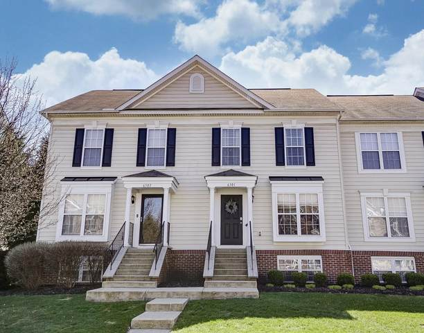 6301 Marsh Wren Drive 43-630, Columbus, OH 43230 (MLS #220009176) :: Keller Williams Excel
