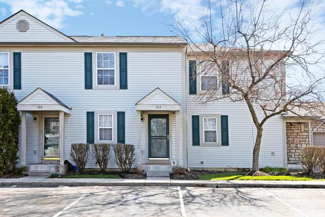 164 Macdougall Lane 46E, Blacklick, OH 43004 (MLS #220009180) :: Core Ohio Realty Advisors