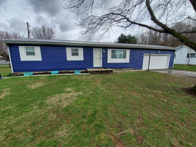 1945 Lawhead Lane, Zanesville, OH 43701 (MLS #220009188) :: CARLETON REALTY