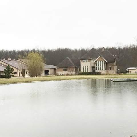 19876 Bear Swamp Road, Marysville, OH 43040 (MLS #220009197) :: Signature Real Estate