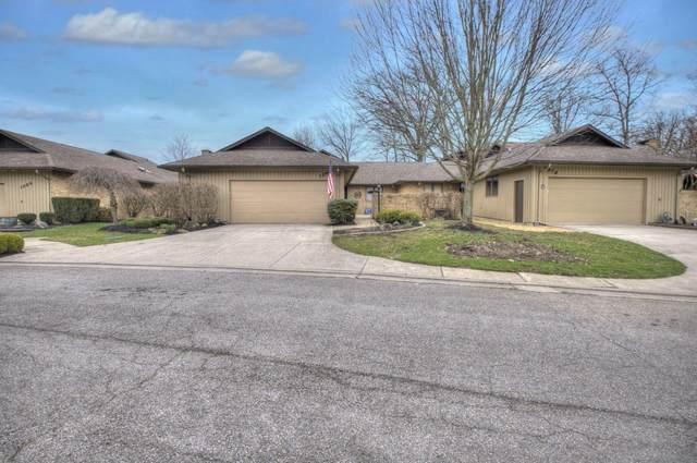 1370 Woodridge Road, Marion, OH 43302 (MLS #220009303) :: Signature Real Estate