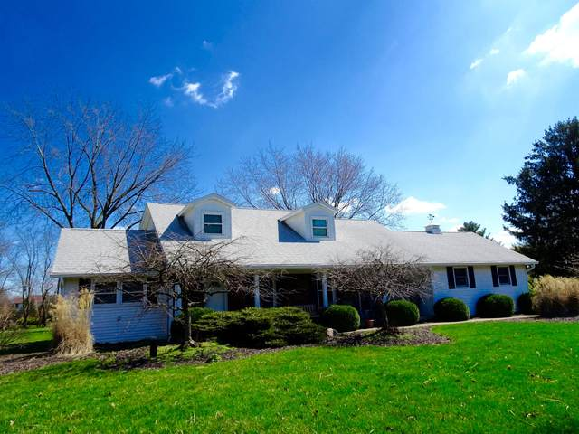 12866 Eastchester Road, Pickerington, OH 43147 (MLS #220009317) :: RE/MAX ONE