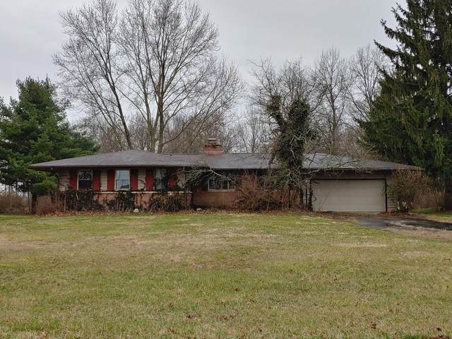 81 Southview Drive SW, Etna, OH 43068 (MLS #220009330) :: ERA Real Solutions Realty