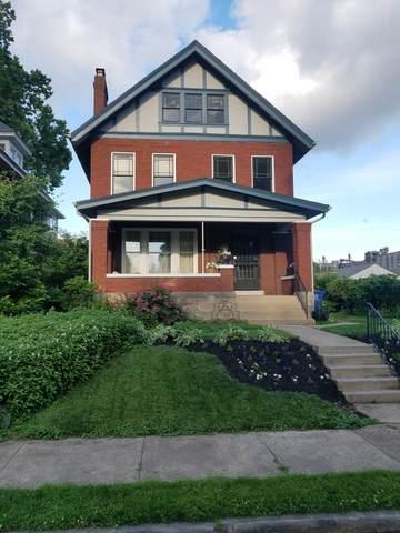 424 Fairwood Avenue, Columbus, OH 43205 (MLS #220009361) :: Keller Williams Excel