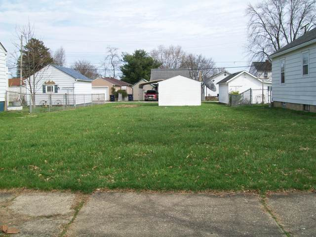 0 Jefferson Avenue, Lancaster, OH 43130 (MLS #220009365) :: RE/MAX ONE