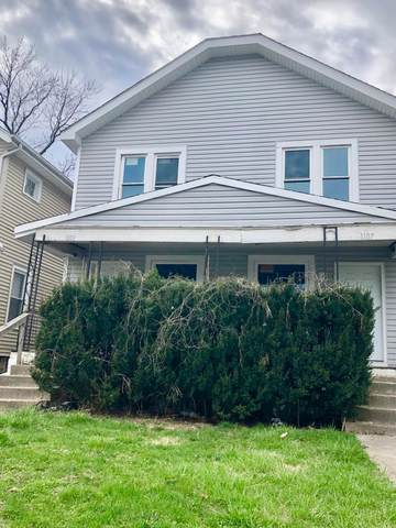 1107 S Champion Avenue #9, Columbus, OH 43206 (MLS #220009366) :: Susanne Casey & Associates