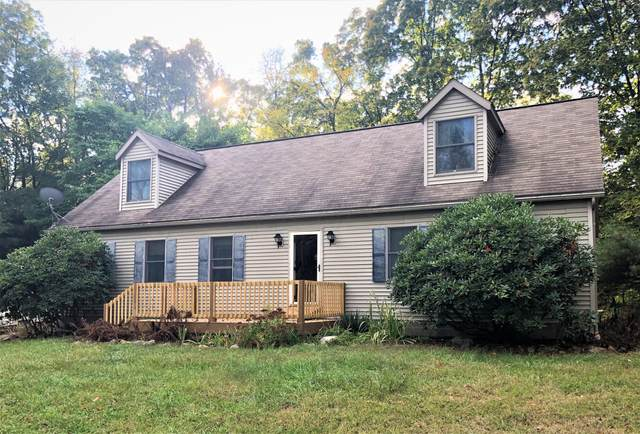 12590 Baker Road NE, Saint Louisville, OH 43071 (MLS #220009399) :: Signature Real Estate