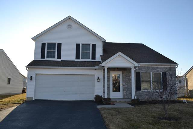 85 Richard Avenue, South Bloomfield, OH 43103 (MLS #220009409) :: RE/MAX ONE