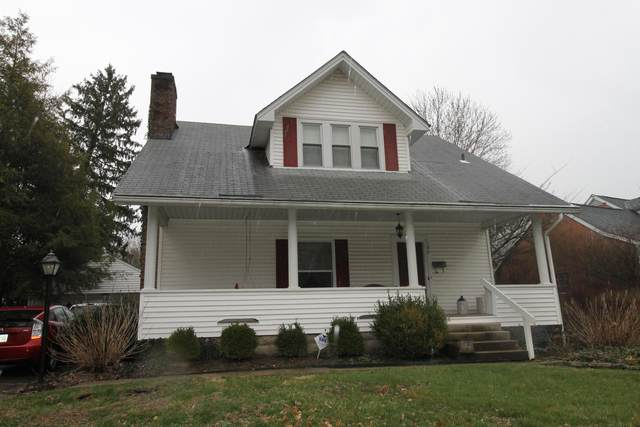 186 N West Street, Westerville, OH 43081 (MLS #220009410) :: RE/MAX ONE